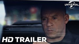 'The Fate of The Furious' has a new trailer.