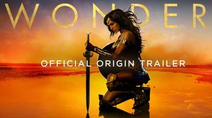 The third trailer for Wonder Woman has landed