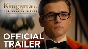 First Trailer for 'Kingsman: The Golden Circle'