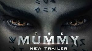 The Mummy - Official Trailer #2