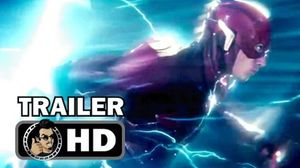 New International Trailer for 'Justice League'