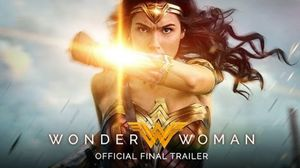 New Final 'Wonder Woman' Trailer: Rise of The Warrior