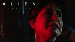 Mother stops responding in new 'Alien: Covenant' clip