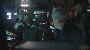Go onto the 'Alien: Covenant' sets in HBO's First Look