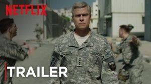 New Trailer for Brad Pitt's Netflix film 'War Machine'