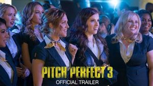 Pitch Perfect 3 Trailer - Universal