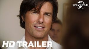 American Made Trailer - Universal Pictures