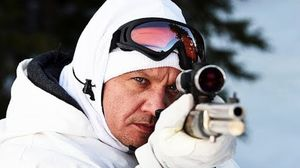 Wind River trailer 1: Written and Directed by Taylor Sherida