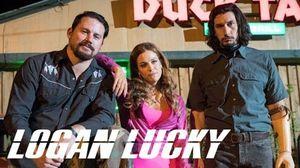 Logan Lucky - Pro Con clip