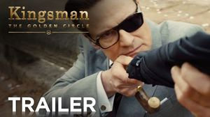 'Kingsman: The Golden Circle' 2nd trailer. In theatres Septe