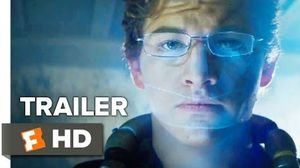 SDCC: first trailer of 'Ready Player One'!