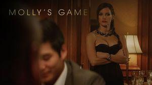 Molly's Game Teaser Trailer