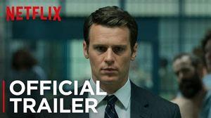 Mindhunter Trailer