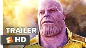 Avengers: Infinity War Trailer018 clips Trailers