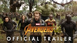Marvel Studios' Avengers: Infinity War Trailer