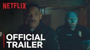 Bright (Netflix Original Film) Trailer
