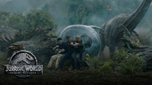 Jurassic World: Fallen Kingdom Teaser