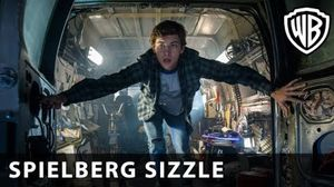 Rey Player One – See The Future Featurette