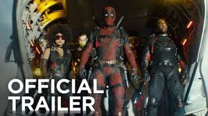 'Deadpool 2' Trailer 2