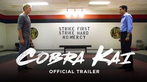 'Cobra Kai' Official Trailer - YouTube Red