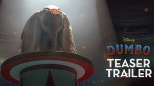 'Dumbo' Teaser Trailer