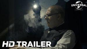 'Darkest Hour' Trailer