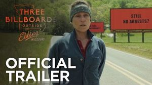 'Three Billboards Outside Ebbing, Missouri' trailer