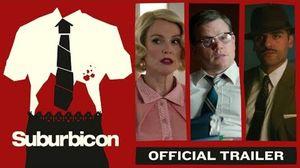 'Suburbicon' Trailer