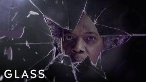'Glass' Trailer Teaser ft. Elijah Price