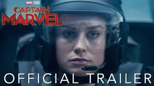 Marvel Studios' Captain Marvel Trailer