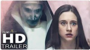 The Nun Trailer