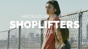 'Shoplifters' Trailer