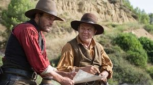 'The Sisters Brothers' Trailer