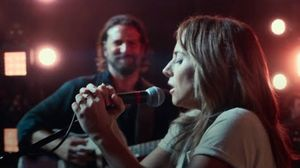 'A Star Is Born' Trailer