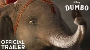 'Dumbo' Full-Length Trailer