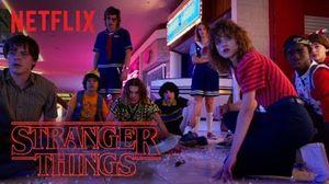 Stranger Things: Season 3 Trailer