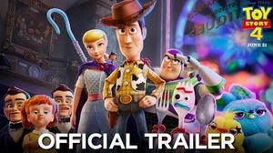 'Toy Story 4' Trailer
