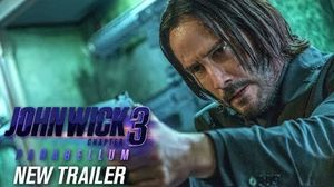 John Wick: Chapter 3 Parabellum Trailer 2