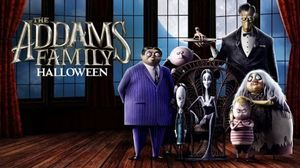 'The Adams Family' Teaser Mgm