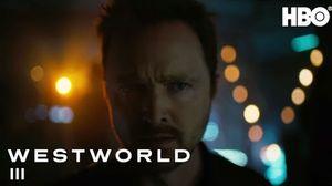 'Westworld' Season 3