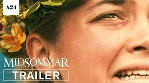 'Midsommar' Full Trailer A24