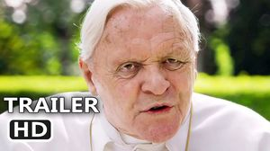 'The Two Popes' trailer
