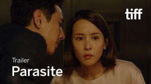 'Parasite' trailer