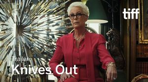 'Knives Out' trailer