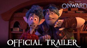 "Set in a suburban fantasy world, Disney and Pixar's ""Onw"