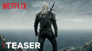 The Witcher | Netflix • December 20, 2019