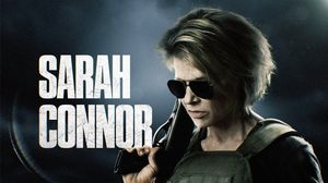 Terminator: Dark Fate (2019) - Sarah Connor Character Featur