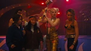 'Birds of Prey'   In theaters February 7, 2020