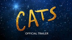 'Cats' trailer with Judi Dench, Idris Elba and Taylor Swift