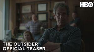 'The Outsider' Trailer, HBO